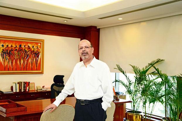 Arun Sawhney, managing director & CEO, (former) Ranbaxy Laboratories Ltd