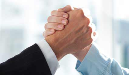 Creating a 'Coaching Partnership' is Critical