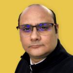 Sandeep Chatterjee - Partner ODA