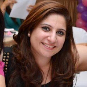 Farzana Adenwalla,