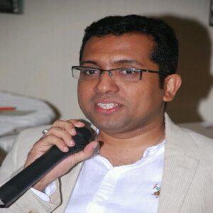 Sarin Mohan