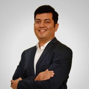 Vijayraj Kamat